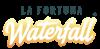 La Fortuna Waterfall Logo